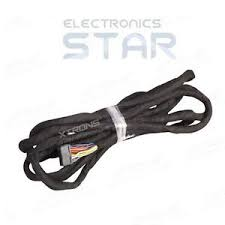 xtrons car dvd stereo radio bmw e e x m extension lead image is loading xtrons car dvd stereo radio bmw e46 e53