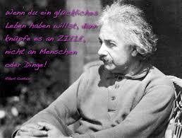 Glücks Spruch Von Einstein Sprüche Mit Glück