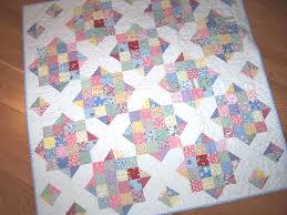 1930s Quilt Patterns