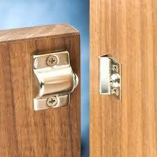 ball catch woodworking and hardware door closet menards