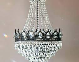 antique brass chandelier value crystal chandeliers for used and burdy old chain o home improvement
