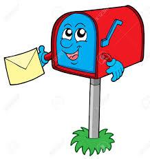 Resultado de imagen para casilla de mail