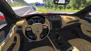 maserati levante ets2 mods independent car model high quality 3d model high quality detailed exterior high quality detailed interior
