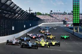 Indy 500 Car Design Indianapolis Will Host Race For Autonomous Cars In 2021