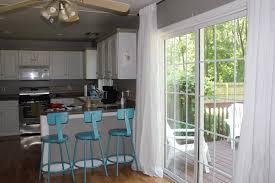 Modern Curtains For Kitchen Contemporary Kitchen Curtains Cabin Kitchen Window Treatments