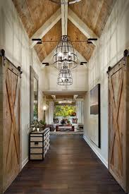 35 Rustic Farmhouse Interior Design Ideas