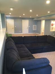 How To Design A Basement Simple BurgBasementr MD England Sons