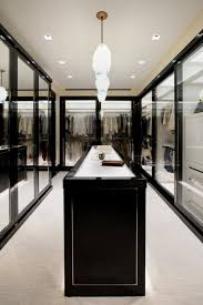 modern luxury master closet. Exellent Master Walk In Closet Design 14 Walk In Closet Designs For Luxury Homes Black And  White On Modern Master