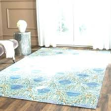 A Area Rug 9x12 Neutral Color Rugs Wool