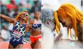 Olympics 2021: Sha'Carri Richardson Ran ...
