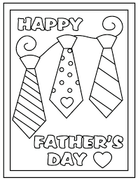happy fathers day coloring pages free printable fathers day coloring sheets its in the cards on
