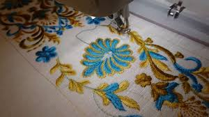 Sewing Machine Embroidery Designs Machine Embroidery Design Indian Border By Royal Present Embroidery