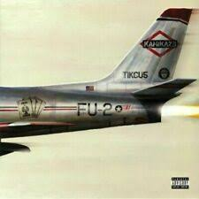 <b>Eminem</b> Rap & Hip-Hop Mint (M) Sleeve Vinyl Records for sale | eBay