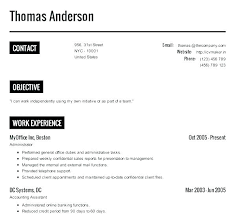 Build A Resume Free Stunning Build Your Own Resume Free With Build A Resume Template Make Your