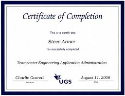 Sample Ojt Certificate Of Completion Oklmindsproutco Certificate Of