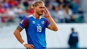 One day ahead of the european qualifier game in belarus, the german national team travelled to minsk. Qualification Let S Dance Star Rurik Gislason Reveals This Is What The Dfb Team Expects Against Its Ex Colleagues From Iceland World Today News