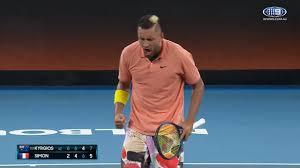 Australian Open results: Nick Kyrgios, Nadal, Halep ...