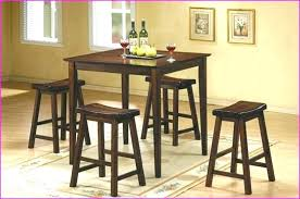 square high top dining table luxury kitchen table sets high square table high top kitchen