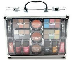 image is loading new cameo cosmetics all in one makeup professional