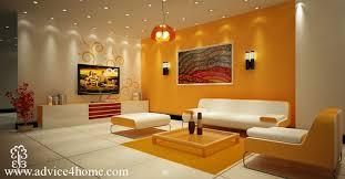 living room ceiling lighting. beautiful yellow living room with modern ceiling light lighting