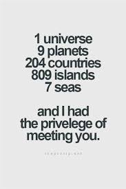 Meeting New People Quotes Amazing The Privilege Of Meeting You Panama Pinterest Met Captions