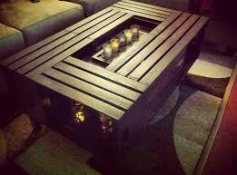 diy crate coffee table samples 04 diy