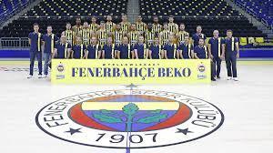 Fenerbahçe Beko'nun konuğu Barcelona - Fenerbahçe Spor Kulübü