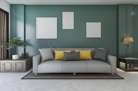 colors for rooms