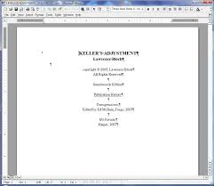 good essay titles for to kill a mockingbird apa style works apa style book chapter