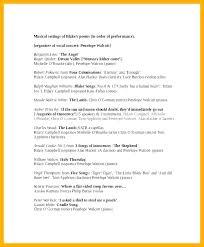 Music Newsletter Templates Music Newsletter Template Music Studio Newsletter Template Email E