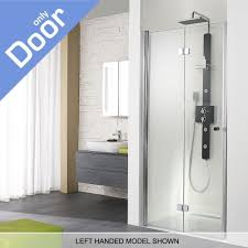bi fold shower door seal shower doors are very crucial because