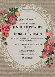 cheap vintage rustic roses wedding invitations ewi397 as low as Rustic Wedding Invitation Cards cheap vintage rustic roses wedding invitations ewi397 rustic wedding invitation cardstock