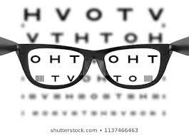 Test Eye Stock Illustrations Images Vectors Shutterstock