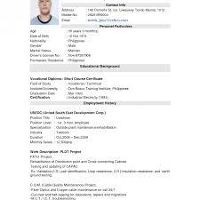 My Resume Builder Cv Free Jobs Apk Online App Download Stupendous