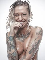 Deeper Kleio Laughs Kleio Valentien from Deeper an intimate.