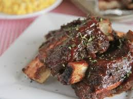 best easy oven baked beef ribs recipe