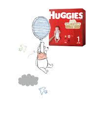 Little Snugglers Size Chart Huggies Little Snugglers Diapers For Preemie Babies Newborns