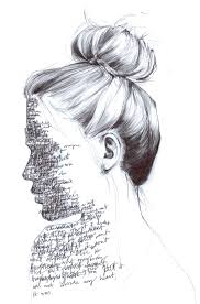 sketch ideas drawing and full coverage makeup in art drawings art and