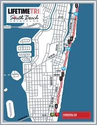 course  south beach tri
