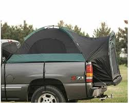 Pick up Truck Camping Bed Tent 1500mm Water-resistant Sleeps 2 Fits ...