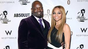 Emmitt Smith & Wife Pat Split After 20 Years: See Statement – Hollywood Life