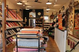 Fabric Store Interior Design Fabric Shop Shop Interiors Fabric Display Store Layout