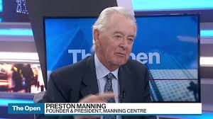 International investors mock Canada's inability to build pipelines: Manning  - Video - BNN