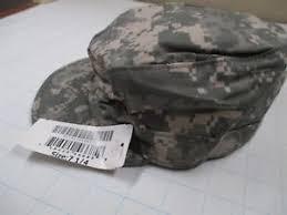 Details About Usgi Patrol Cap Hat Size 7 1 4 Acu Digital Camo Army Nwt 8415 01 519 9118