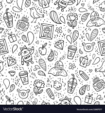 Pattern Doodle Amazing Inspiration Ideas