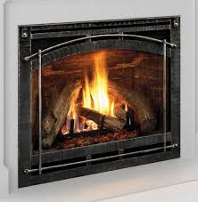 gas fireplaces heat glo 6000 series