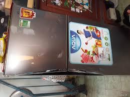 Tủ lạnh Aqua 180L đời mới, không đóng tuyết. - TP.Hồ Chí Minh - Five.vn