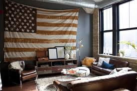 Patriotic Bedroom 10 Ways To Bring Patriotic Touches Into Your Home Freshomecom