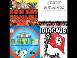 comics alternative special a roundtable discussion on political comics