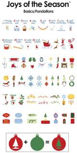 Amazon.com: Cricut Cartidge, Joys of the Season & Cricut Cartidge, Joys of the Season Adamdwight.com